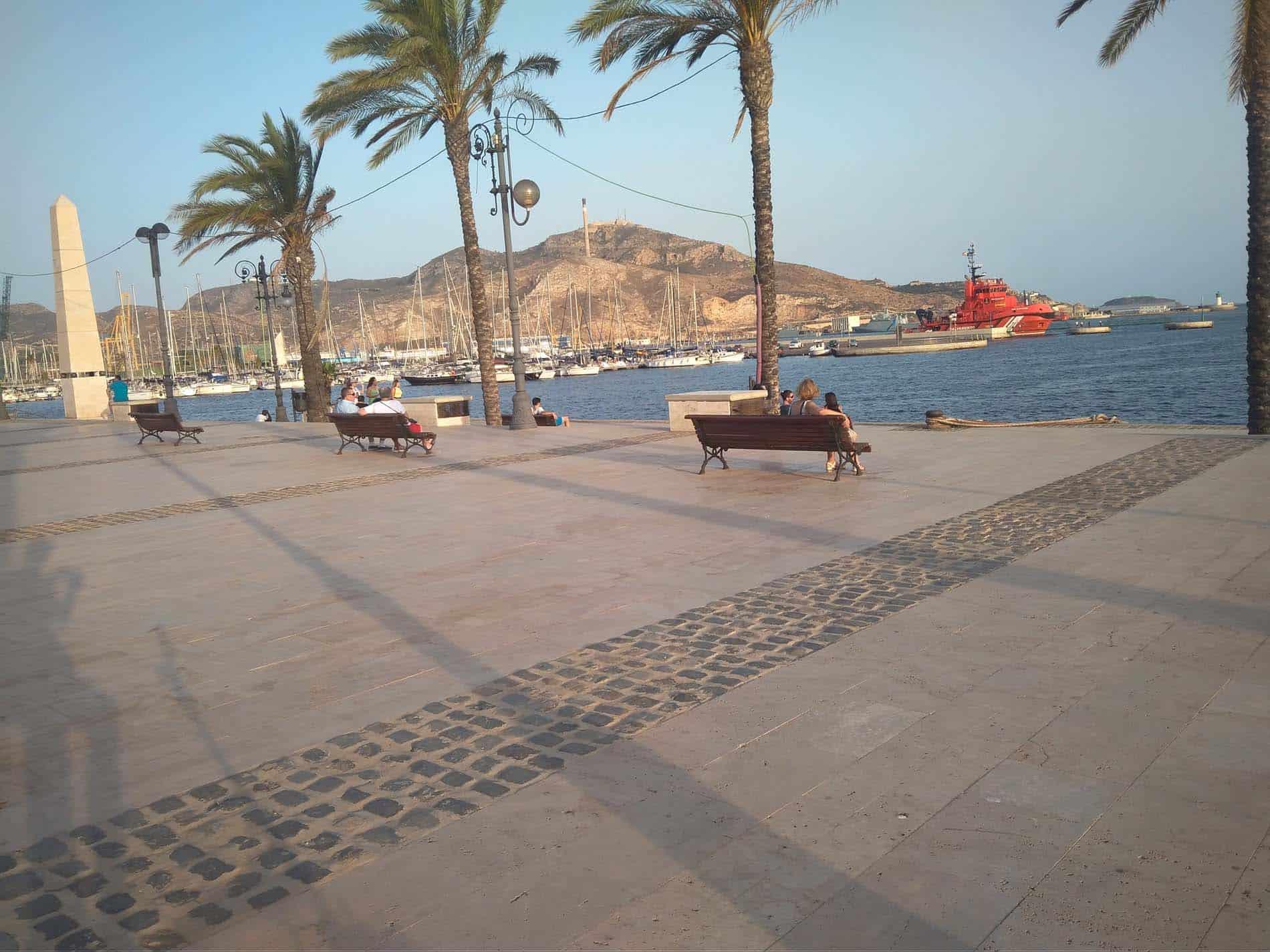 CartagenaMarina
